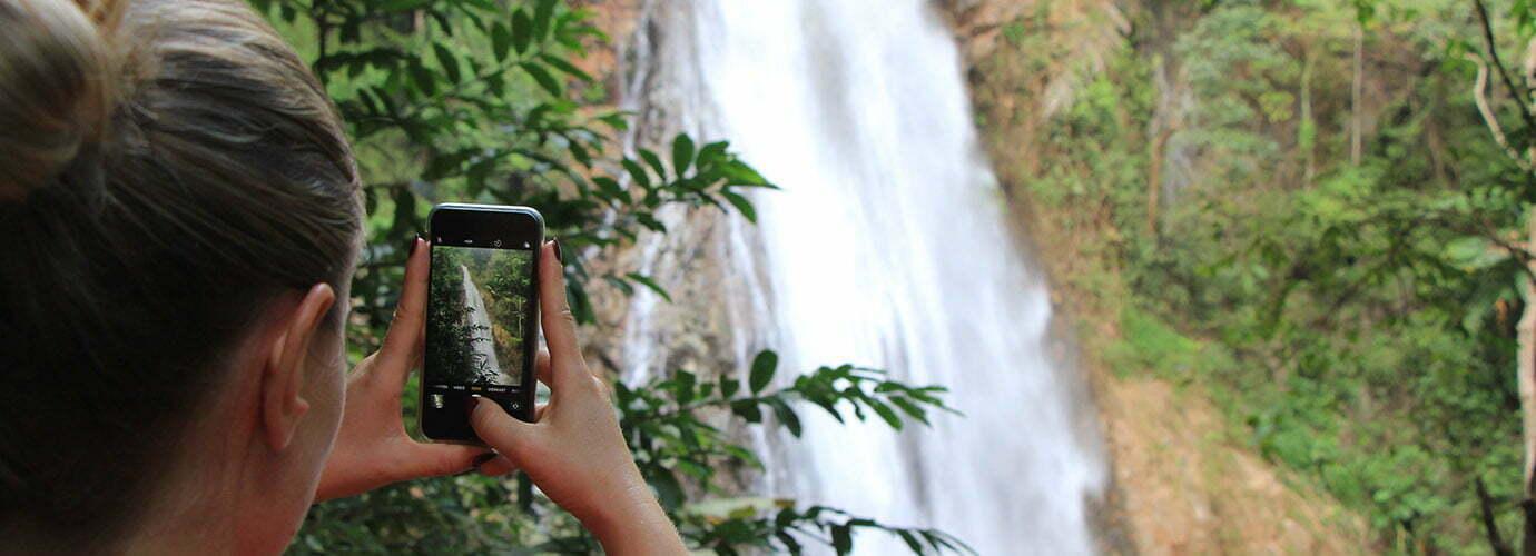 De bezienswaardigheden van Chiang Rai