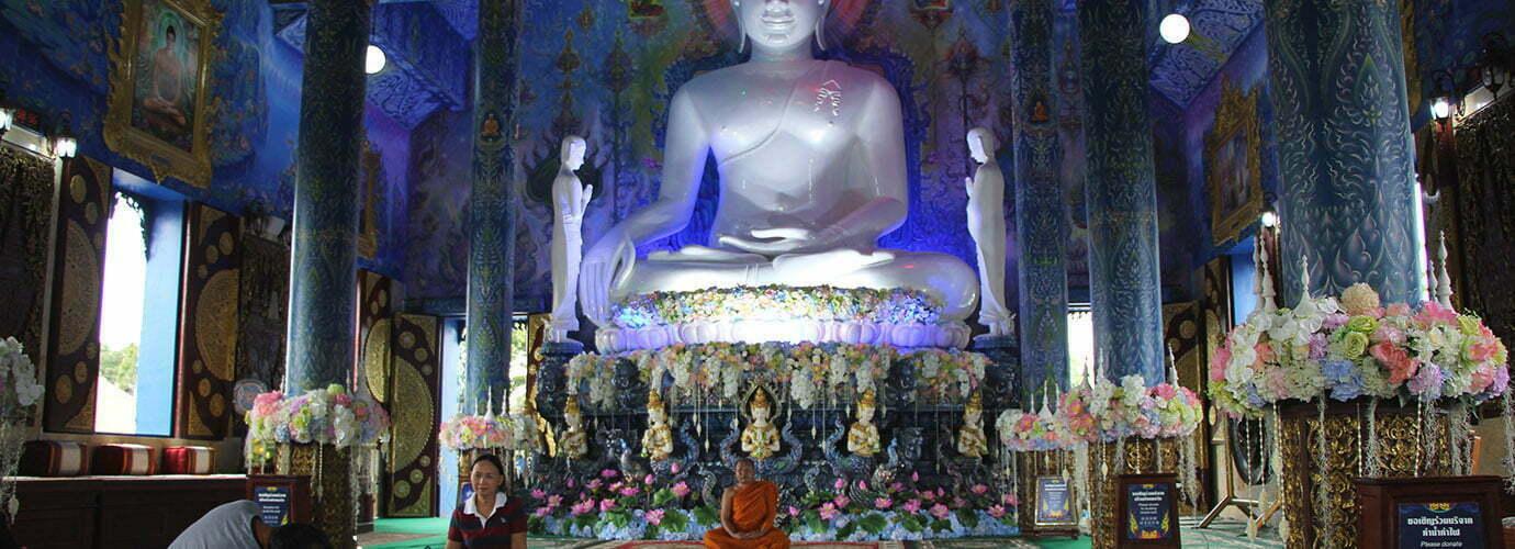 Tips voor Chiang Rai