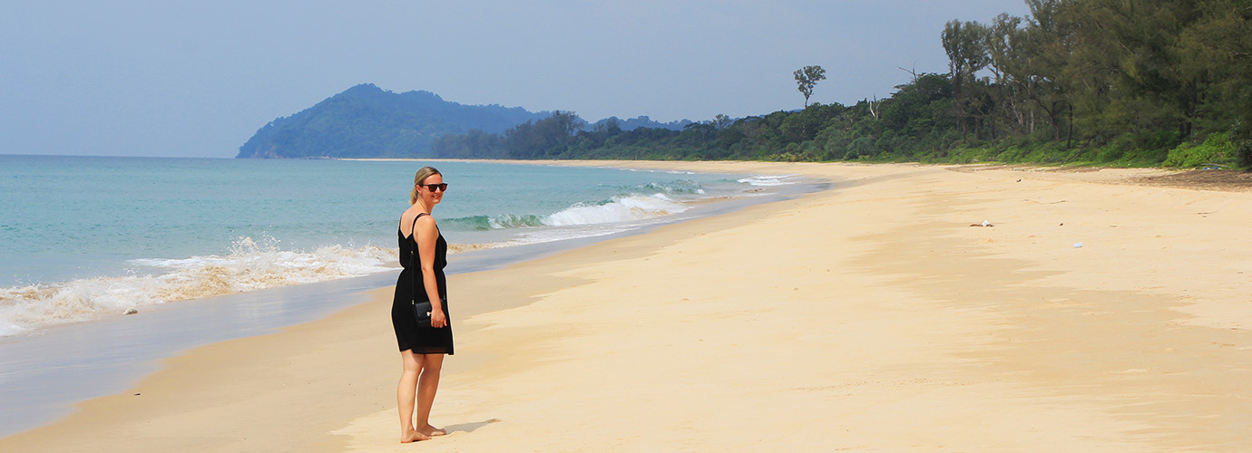 Tips Thailand Khao Lak