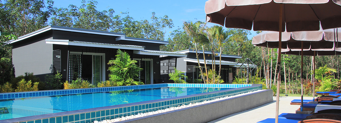 Hotels Khao Lak