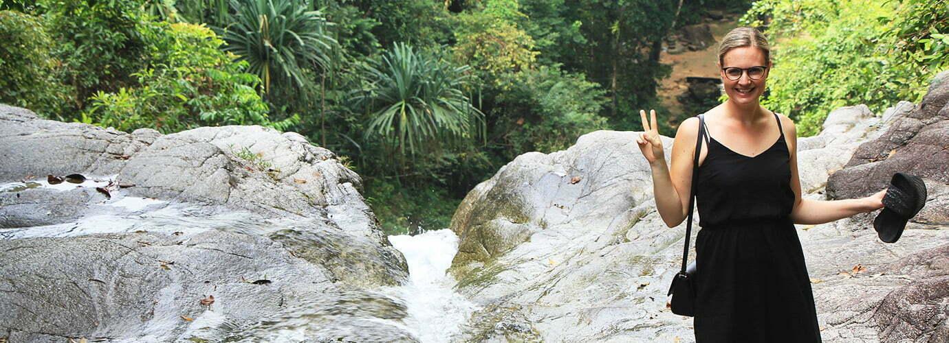 Wat te doen Khao Lak