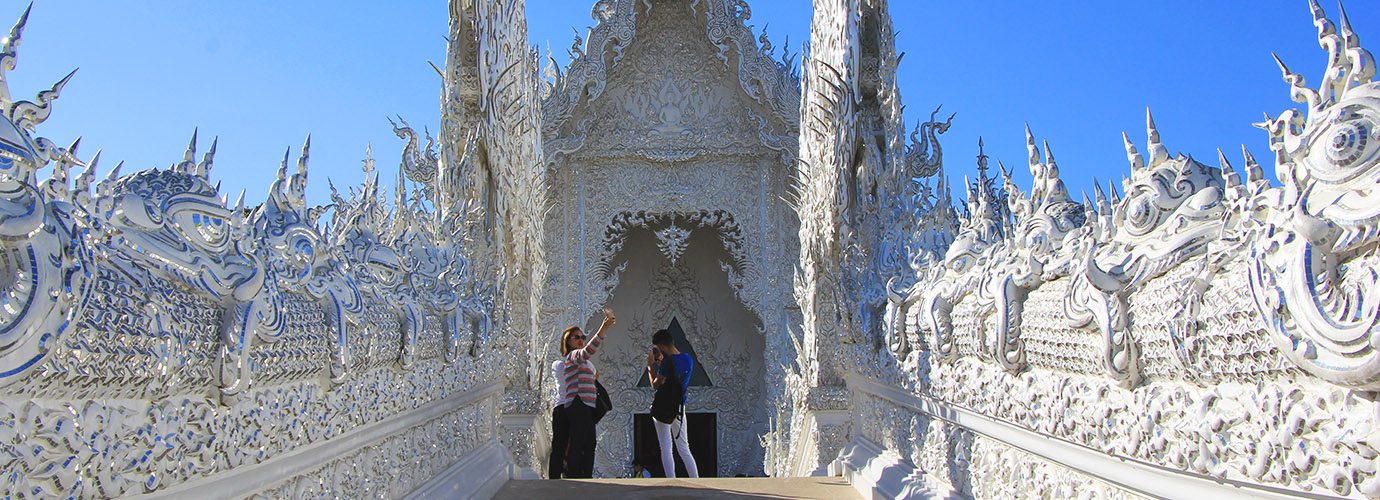 Tips Thailand Chiang Rai