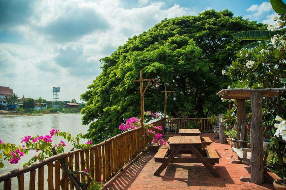 Athithara Homestay in Ayutthaya