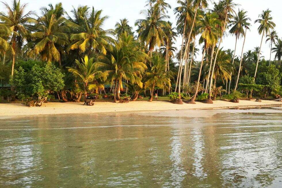 Dusita Koh Kood Resort op Koh Kood