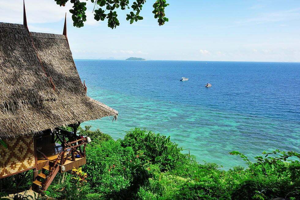 Phi Phi Relax Beach Resort op Koh Phi Phi
