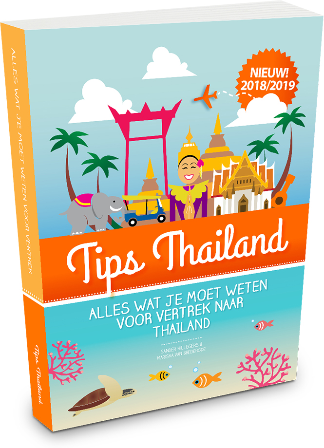 ebook tips thailand