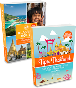 ebooks tips thailand
