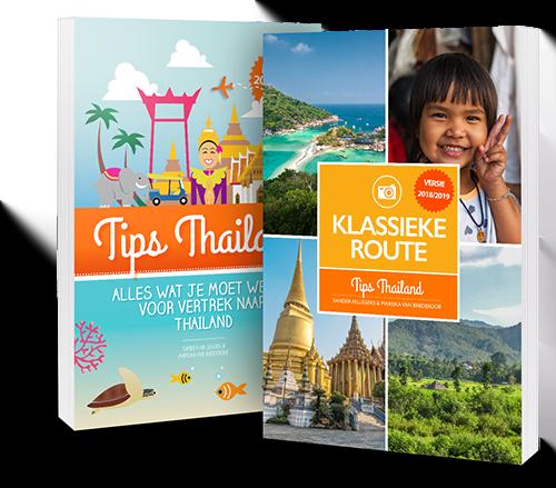 ebooks tips thailand korting