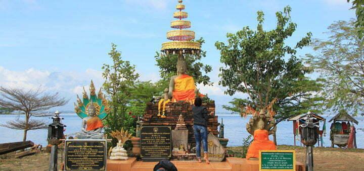 Donatie Tempel