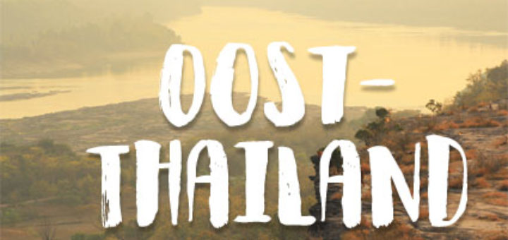 Oost-Thailand
