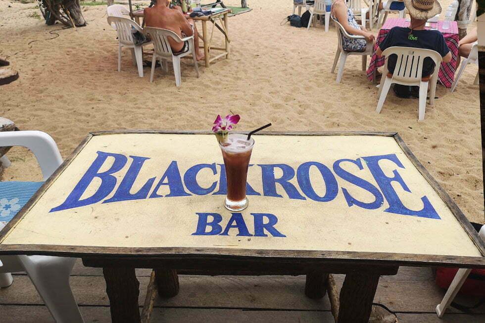 Black Rose Special