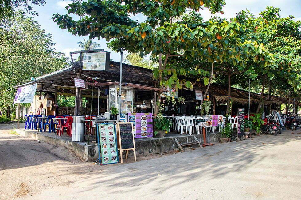 Krua Thai, Koh Tao