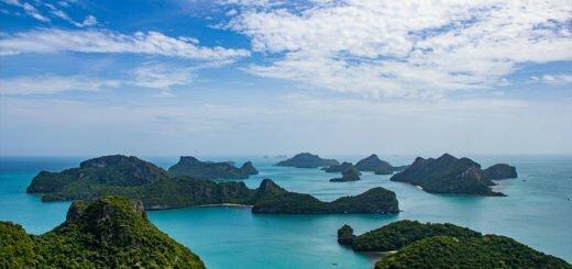 Koh Wua Walap viewpoint