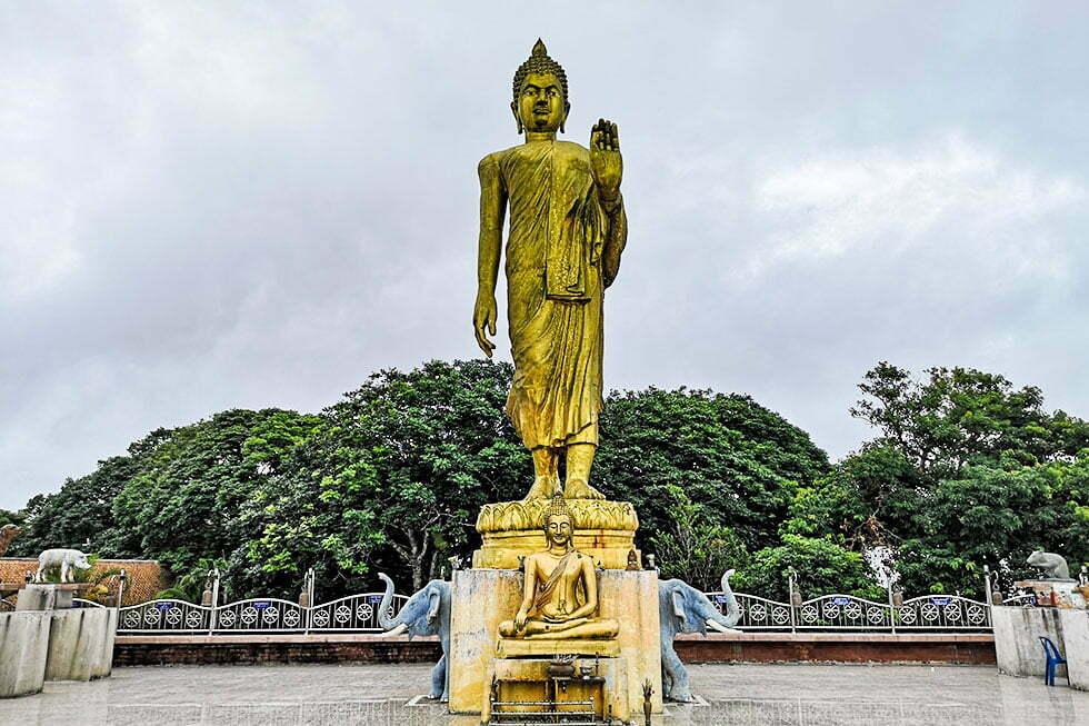 Wat Teepangkorn