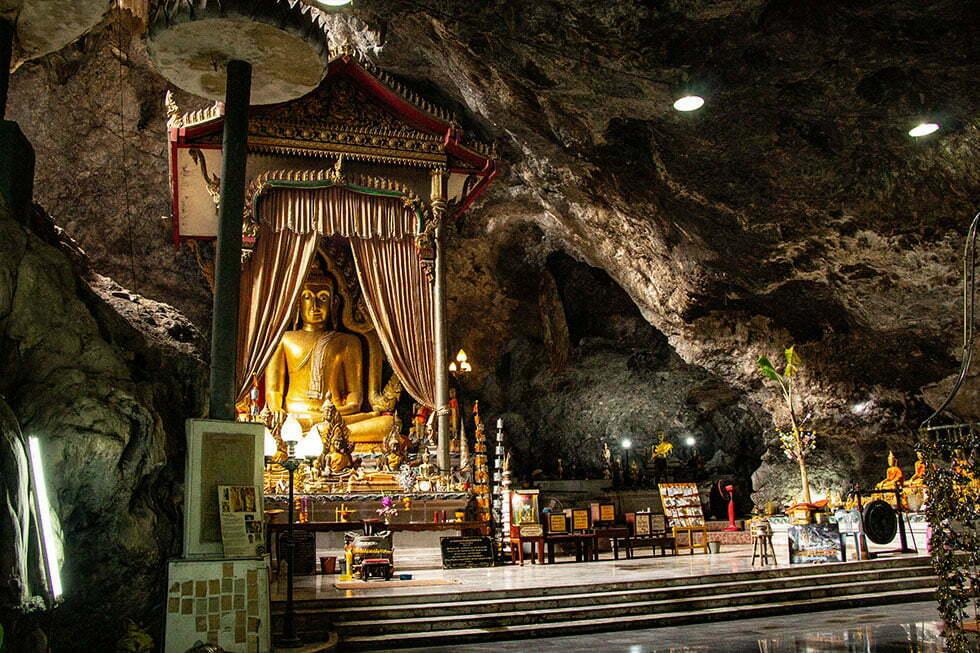 Wat Ban Tham