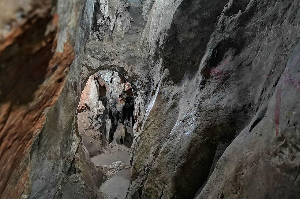 Khao Pun Cave