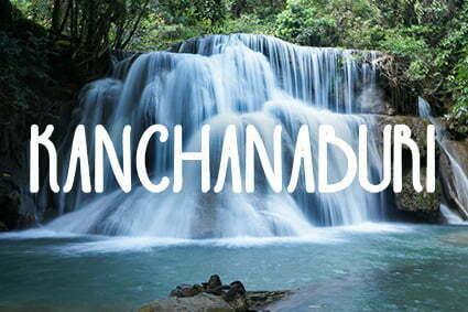 Kanchanaburi Tips Thailand