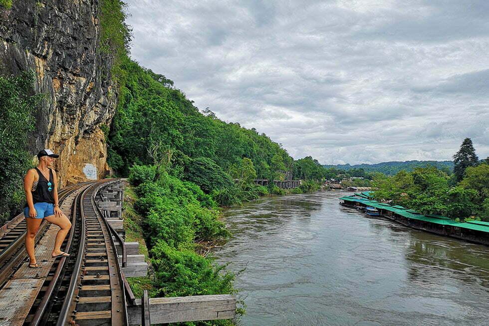 Wampo Viaduct
