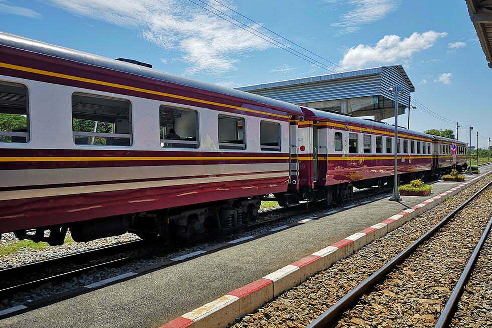 Treinrit Kanchanaburi