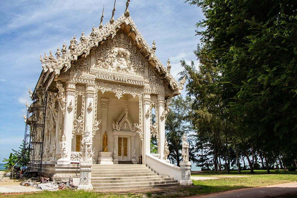 Wat Tham Pong Pang