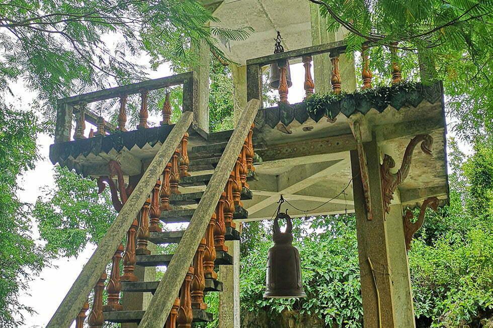 Wat Tham Kuha