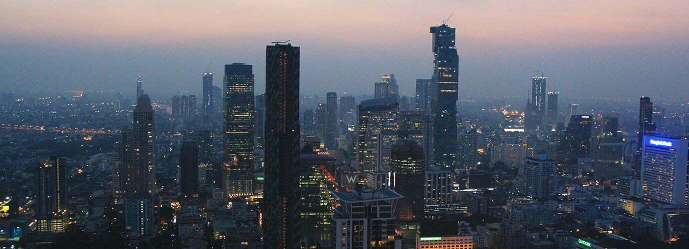 Bangkok Tips Thailand
