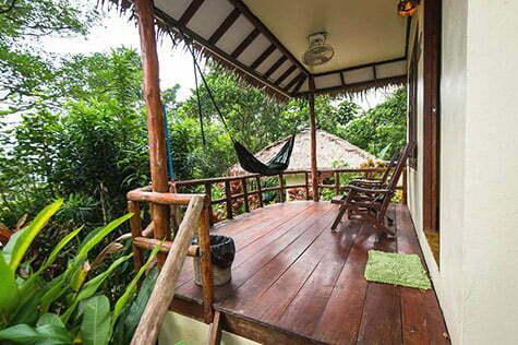 Hotels Koh Chang