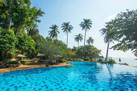 Hoteltip Tips Thailand