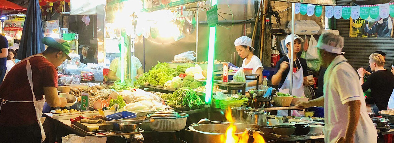 Tips Thailand Bangkok pagina