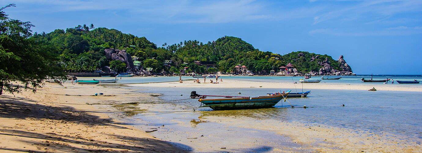 Tips Thailand Koh Tao