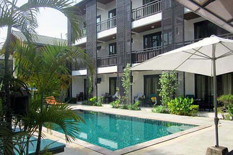 Hotel Ampha Koh Samui