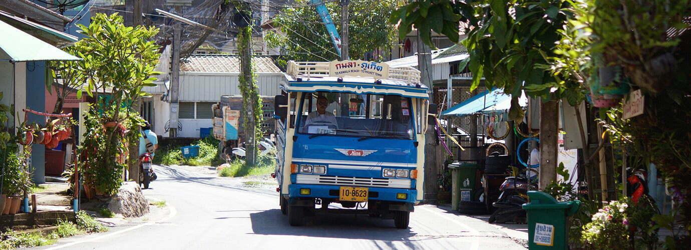 Veel tips voor Phuket