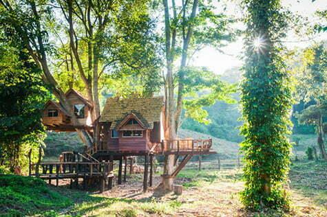 Rabaeng Treehouse