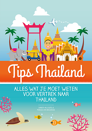 Tips Thailand ebook