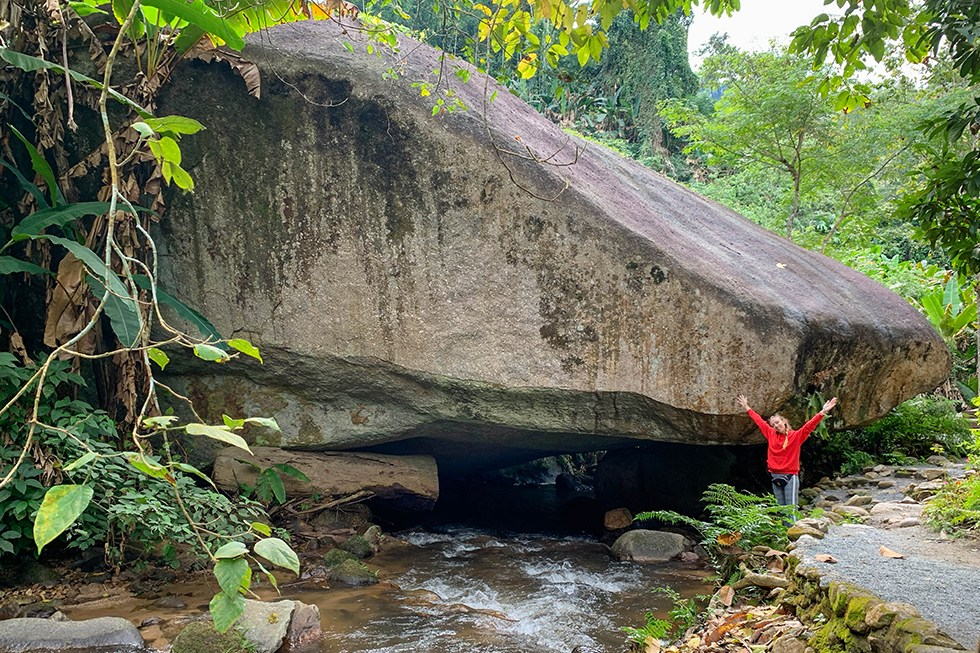 Phanamold River Park
