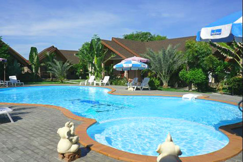 La-or Resort in Hua Hin