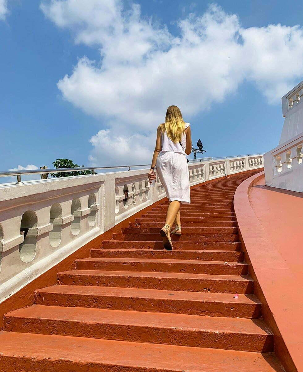 Tempels Bangkok Tips Thailand