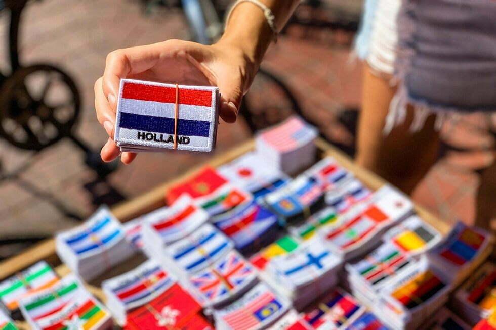 Souvenirs thailand