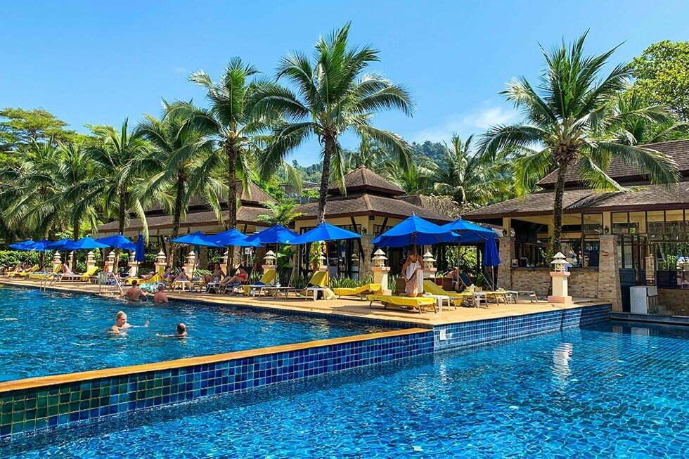 Nang Thong Beach Khao Lak