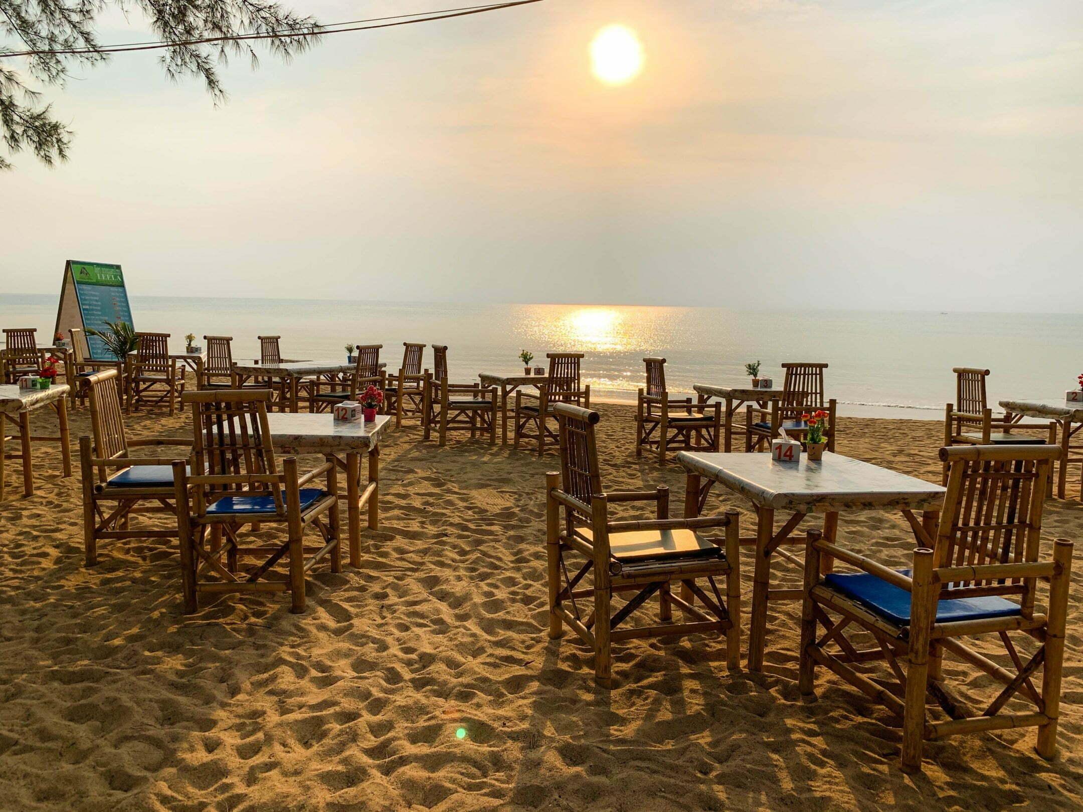 Khuk Khak Beach Khao Lak
