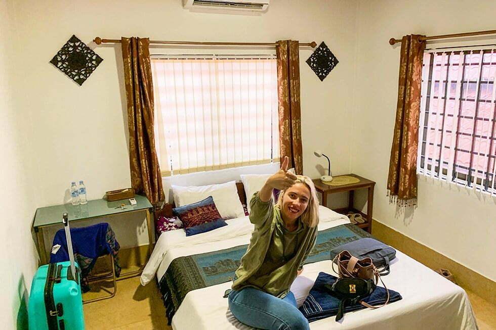 Ali's Guesthouse in Siem Reap
