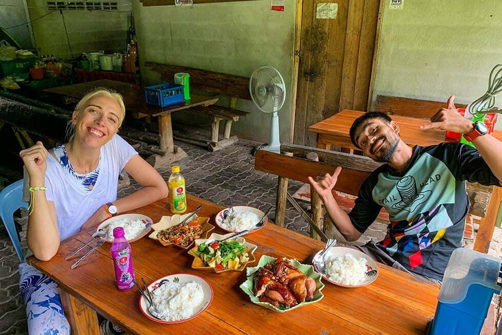 Lunchen Chiang Mai