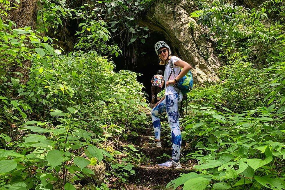 Mountainbike Tour Chiang Mai