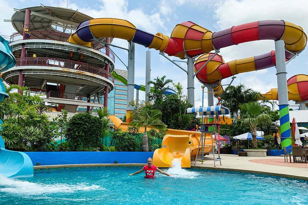 Pororo Aqua Park Bangkok