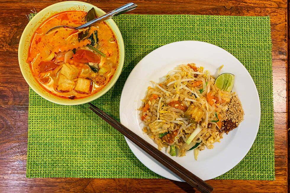Pad Thai kookcursus