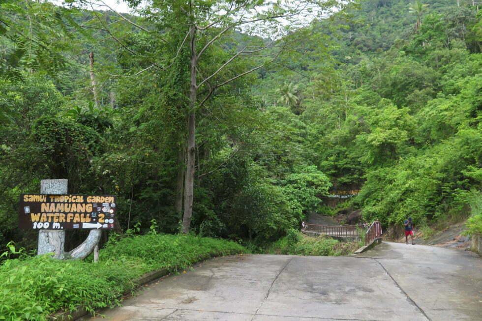 Kruispunt Namuang 2