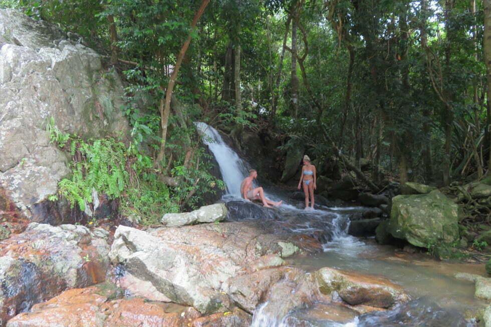 Namuang 2 Viewpoint