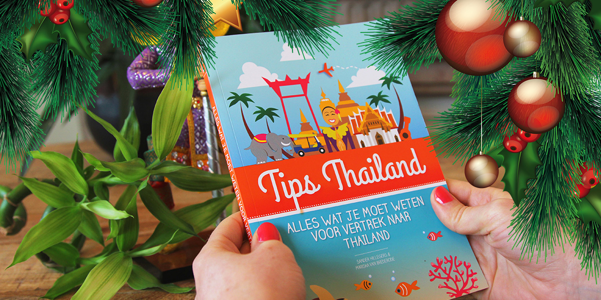 TIps Thailand Boek